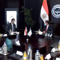 """""""إس أى وايرنج سيستمز"""" اليابانية تستثمر مليار جنيه لإنتاج ضفائر السيارات فى مصر وتصديرها"""