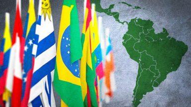 أمريكا اللاتينية