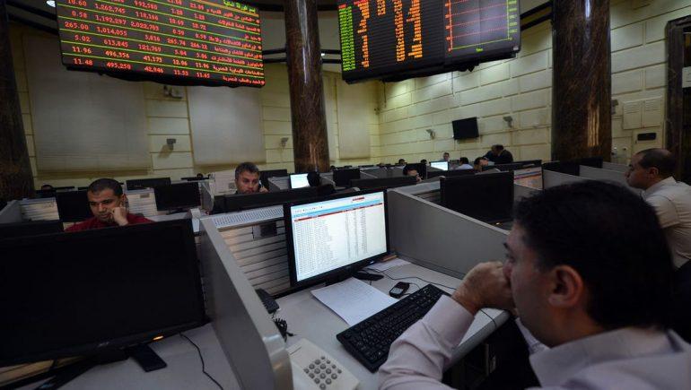 مؤشرات البورصة ؛ البورصة المصرية