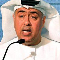 إبراهيم الزعابي، رئيس هيئة التأمين بدولة الإمارات