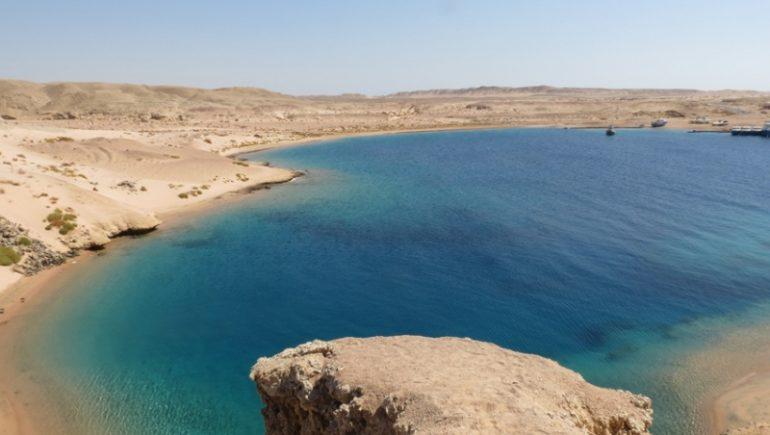 محمية رأس محمد ؛ محميات طبيعية