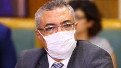 محمد بركات ؛ مؤسسة ساويرس للتنمية الاجتماعية