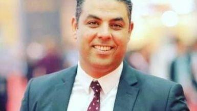 أحمد زايد رئيس القطاع التجارى فى شركة كابيتال لينك