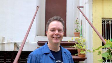 آدم مينتر ؛ وكالة بلومبرج