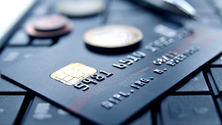فتح الحسابات البنكية ؛ الائتمان