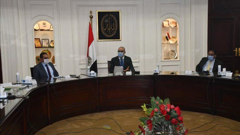 """""""الإسكان"""" تنتهى من الاشتراطات البنائية بمدن القاهرة والجيزة والإسكندرية"""