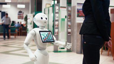 الذكاء الاصطناعى ؛ الروبوت