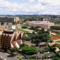 الكاميرون ؛ اقتصاد الكاميرون