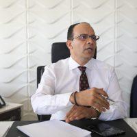 سعيد عبدالوهاب العضو المنتدب ورئيس مجلس إدارة مجموعة عمار مصر