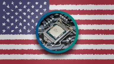 شركات التكنولوجيا في الولايات المتحدة الأمريكية