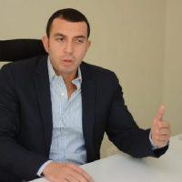 أحمد العدوى رئيس مجموعة إنرشيا