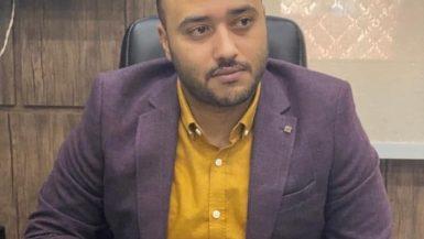 المهندس محمود زايد، المدير التنفيذى بشركة «ليوبارد للإنشاءات والتطوير»،