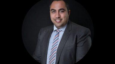 هيثم عصام المدير العام لشركة كريم مصر