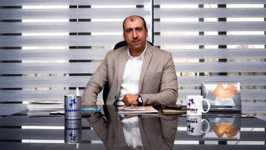 عبدالفتاح بهجت، رئيس مجلس إدارة»فويكى»