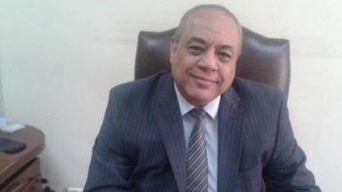 محمد مصطفى رئيس لجنة تأمينات الحياة الجماعية