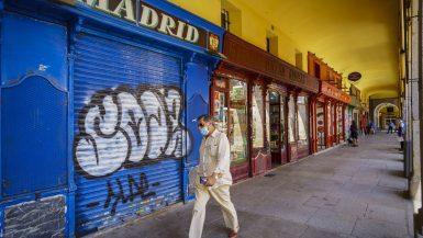 إسبانيا ؛ الاقتصاد الأسبانى