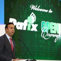رامى أبو النجا نائب محافظ البنك المركزى المصرى