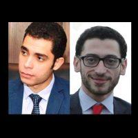 """""""محمد سمير"""" رئيس تحرير تنفيذى لجريدة """"Daily News Egypt"""".. و""""طه صقر"""" مستشاراً ومديراً للتطوير الاستراتيجى"""