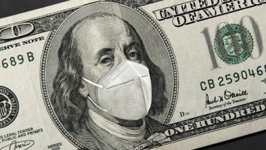 الدولار ؛ كوفيد-19 ؛ فيروس كورونا