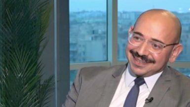 عبدالرحمن خليل الرئيس التنفيذى لشركة سارى العقارية