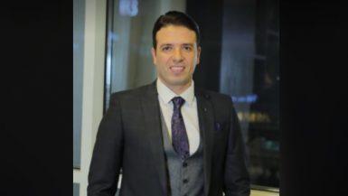 محمد عاشور، رئيس مجموعة سمارت