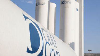 شركة جالف كرايو مصر للغازات الصناعية